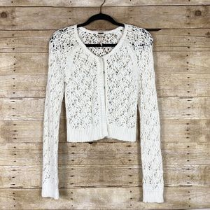 Free People | Chains of Love Cardigan